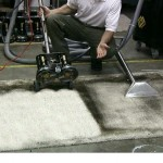 Carpet Cleaning in Colorado